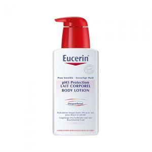 Eucerin - pH5 Protection Lait corporel - 400ml