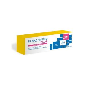 Gifrer - Bicare Plus dentifrice - 100 ml