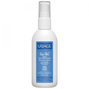 Uriage - Cu Zn+ Spray anti-irritations - 100 ml