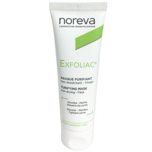 Noreva - Exfoliac Masque purifiant - 50 ml