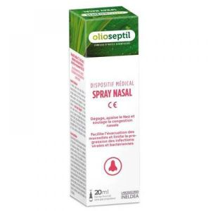 Olioseptil - Spray nasal - 20ml