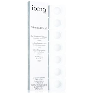 Ioma - Weekend Rituel - 7 x 1ml