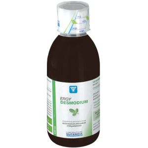 Nutergia - ErgyDesmodium - 250ml