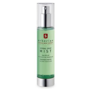Erborian -  Herbal Drop Mist Eau éclat hydratation immédiate - 80ml