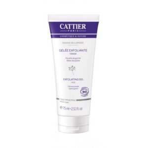 Cattier - Gelée exfoliante - 75ml