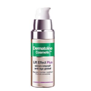 Dermatoline Cosmetic - Lift Effect Plus Sérum intensif - 30ml