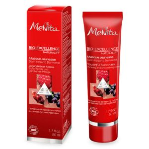 Melvita - Bio-Excellence masque jeunesse - 50ml