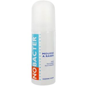 Nobacter - Mousse à raser - 150 ml
