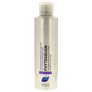 Phyto - Phytosquam shampoing antipelliculaire hydratant - 200 ml