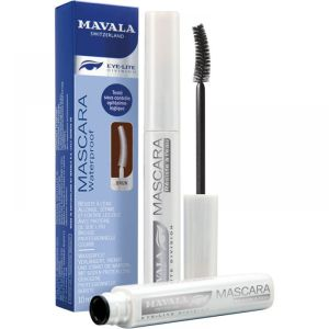 Mavala - Mascara waterproof - 10 ml