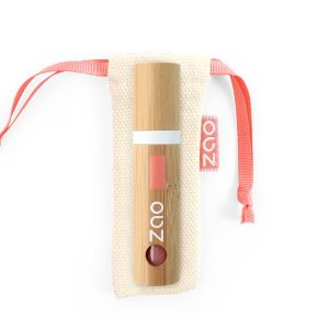 Zao - Gloss glam brown - N°015