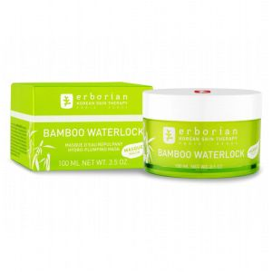 Erborian - Bamboo waterlock Masque d'eau - 100ml