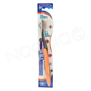 Elgydium - X-Trem Medium - 1 brosse à dents