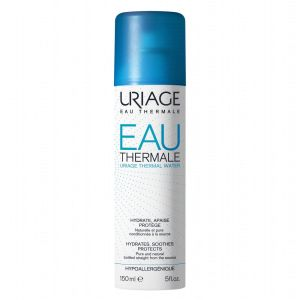 Uriage - Brume d'eau SPF 30 - 50ml
